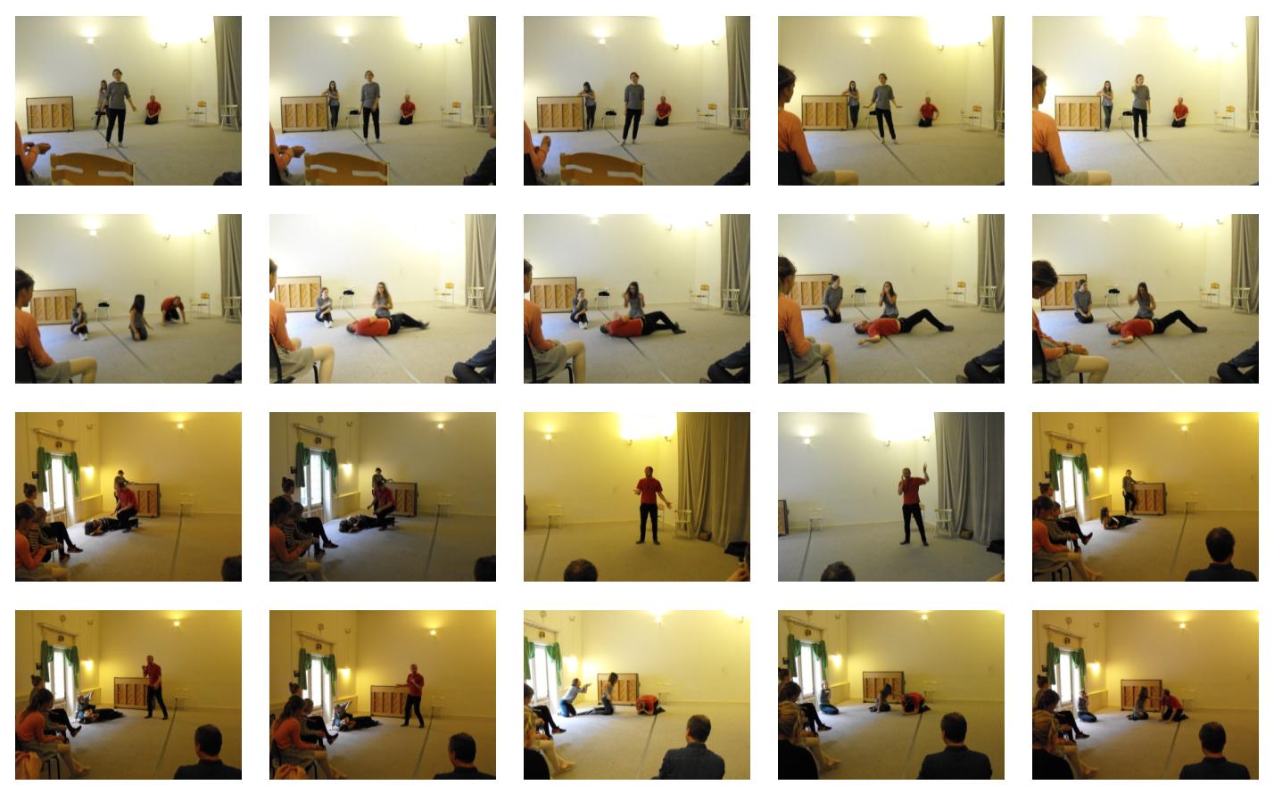 Storyplay kreativt samarbejde